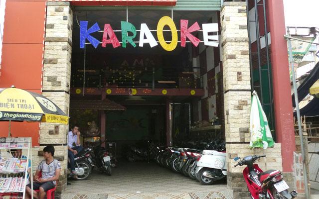 FaMi Karaoke