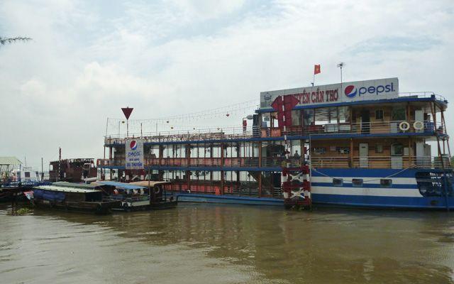 Du Thuyền Floating Restaurant