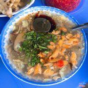 sup cua trứng bắc thảo