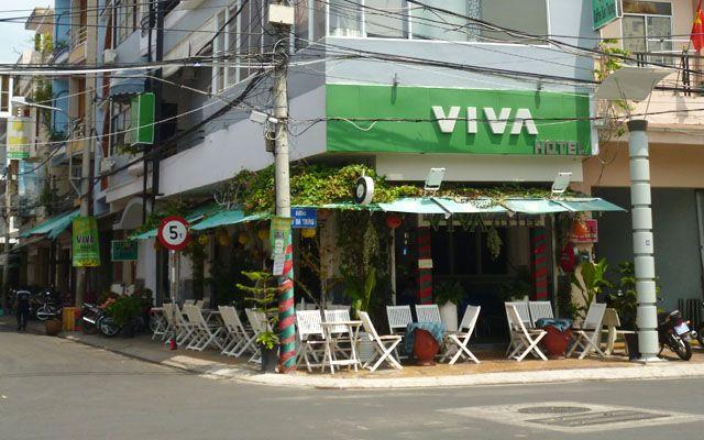 ViVa Coffee Bar - Hai Bà Trưng