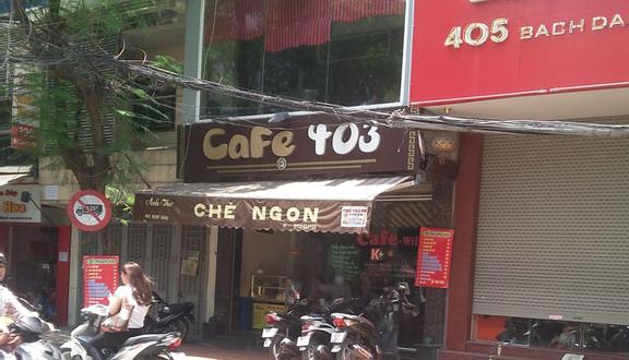 Cafe 403