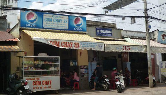 Cơm Chay 33