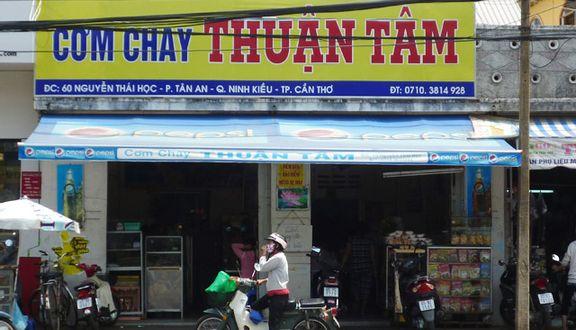 Thuận Tâm - Cơm Chay