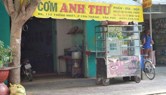 Quán cơm Anh Thư
