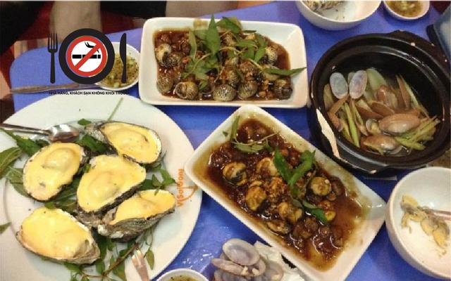 Ốc Vi Sài Gòn - Gia Ngư