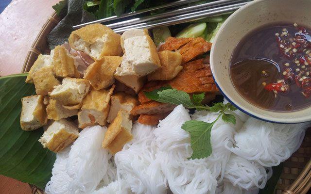 Bún Đậu Việt