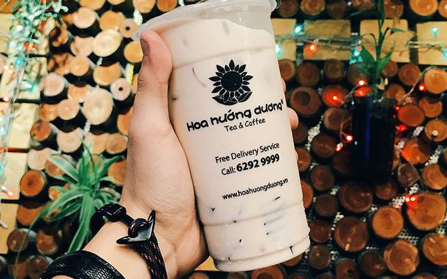 Trà Sữa Hoa Hướng Dương - Nguyễn Tri Phương