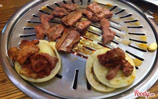 Sushiya - Japanese Food & BBQ
