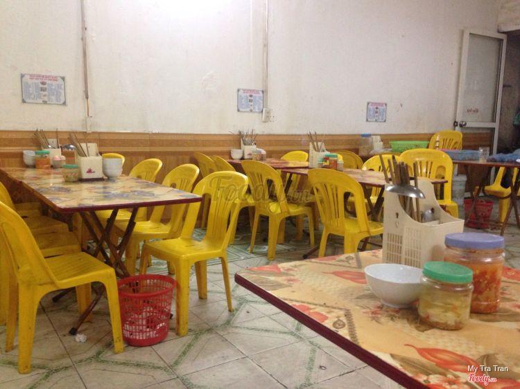 Đệ Nhất Quán - Vịt Cỏ Vân Đình ở Hà Nội