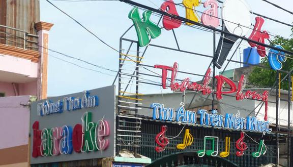 Thanh Phong Karaoke