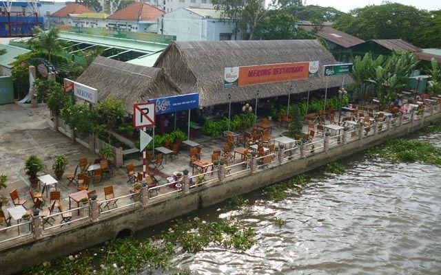 Mekong Restaurant - Quán Ven Sông