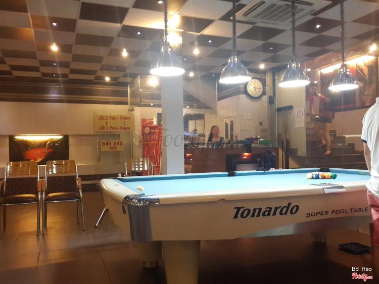 CLB Billiards Bảo Bình - Phạm Ngọc Thạch ở TP. HCM