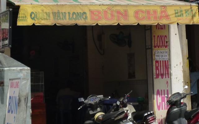 Quán Vân Long