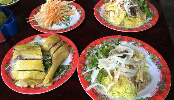 Cơm Gà Bà Buội - Phan Chu Trinh