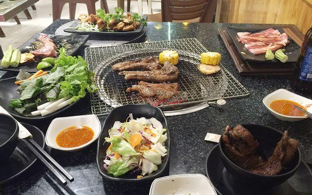 Ngọc Nhân 3 - BBQ & HOT POT