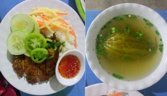 Cơm Tấm Cây Thị - Phan Văn Trị