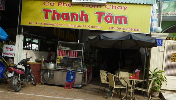 Thanh Tâm - Cơm Chay