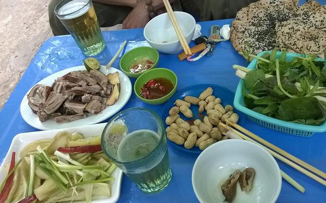 Địa điểm Quán nhậu tại Lò Đúc, Quận Hai Bà Trưng, Hà Nội | Foody.vn