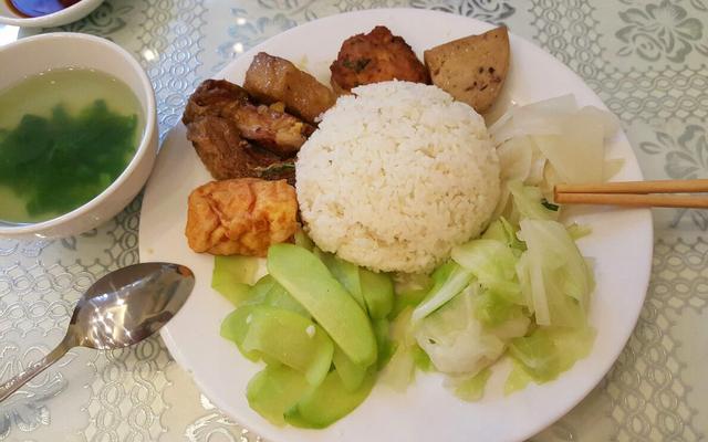 Loving Hut - Cơm Chay - Chùa Láng