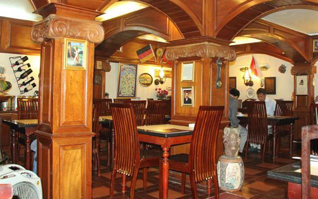 Kaiserkaffee Restaurant