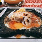 Beefsteak thập cẩm