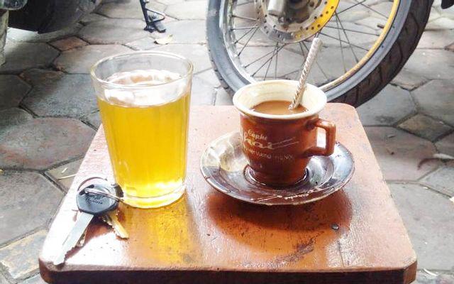 Thái Cafe - Triệu Việt Vương