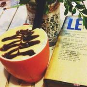 Cà phê kem trứng