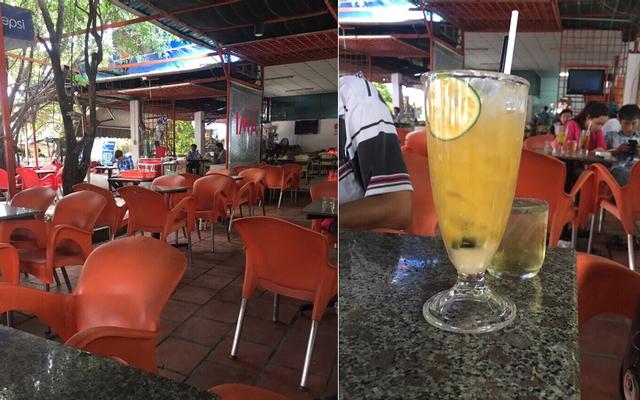 Ami Cafe & Cơm Văn Phòng