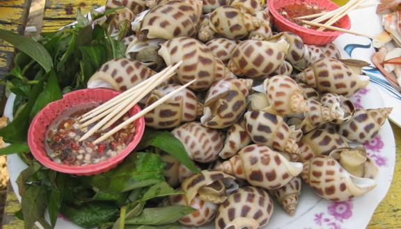 Ốc Trang - Cống Quỳnh