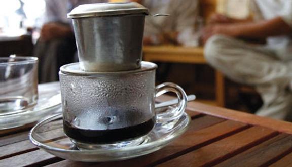 Bống Cafe - Hồ Tùng Mậu