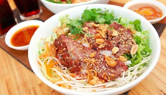 Xuân Hương - Bún Thịt Nướng & Bánh Xèo