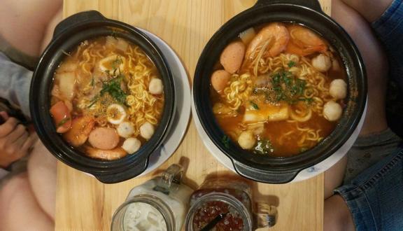 Bún Đậu Ăn Là Nhớ & Mì Cay Kore