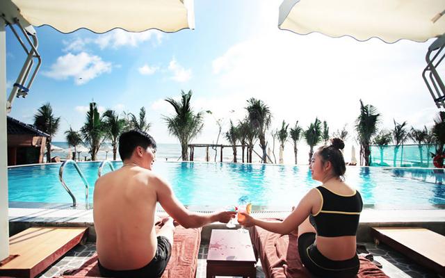 Galina Phú Quốc Mud Bath & Spa