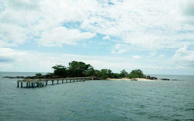 Hòn Móng Tay - Phú Quốc