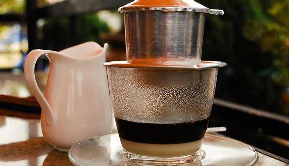 Thác Mơ Cafe