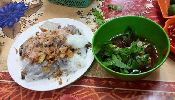 Gà Tần, Bánh Cuốn Nóng & Bún Chả - Trần Bình