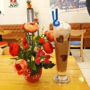 Cafe đá xay