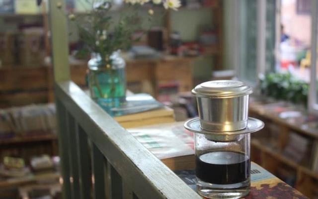 Napoli Coffee - Đường Số 10