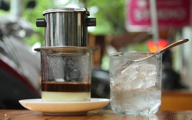 Napoli Coffee - Chương Dương