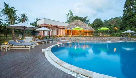 The Garden House Resort