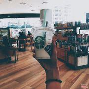 Caramel cream Frappuccino M 95k