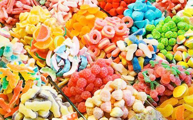 Mỡ Store - Bánh Kẹo Nhập Khẩu - Shop Online
