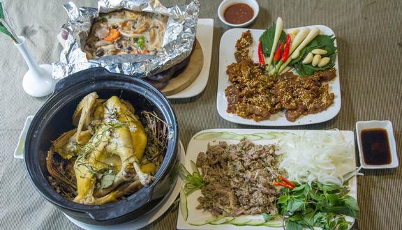 Mây Restaurant - Món Việt