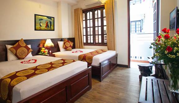 Hà Thu Hotel