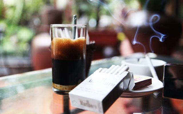 Napoli Coffee - Tô Ký