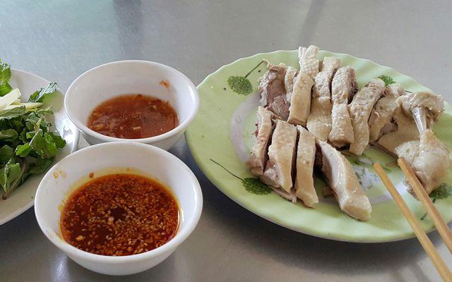 Việt - Gỏi Vịt