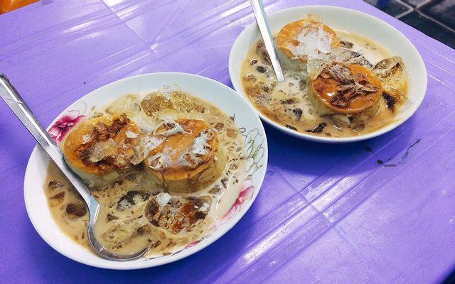 Hồng Anh - Bánh Flan
