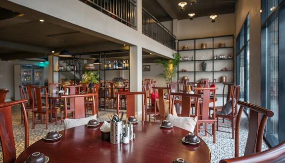 1958 Restaurant Vietnamese Cuisine