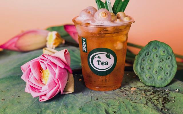 Zen Tea - Phạm Văn Thuận