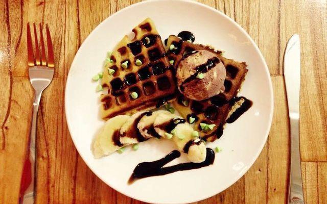 Mia Waffle